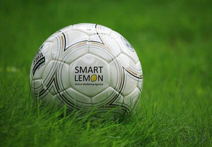 SMART LEMON - Bundesliga SEO-Check - Logo - fusball_by_rainer-sturm_pixeliode
