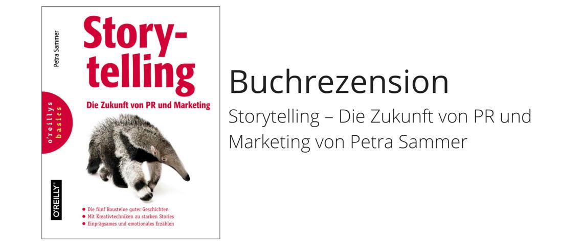 Rezension Storytelling (c) smartlemon.de