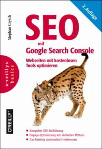 SEO mit Google Search Console von Stephan Czysch - SMART LEMON Blog