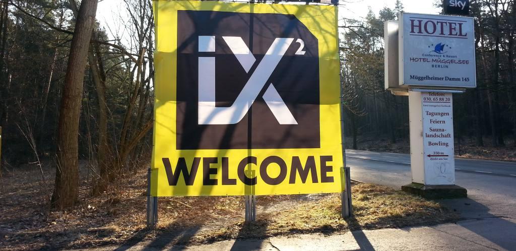 SEO CAMPIXX 2018 Banner - SMART LEMON