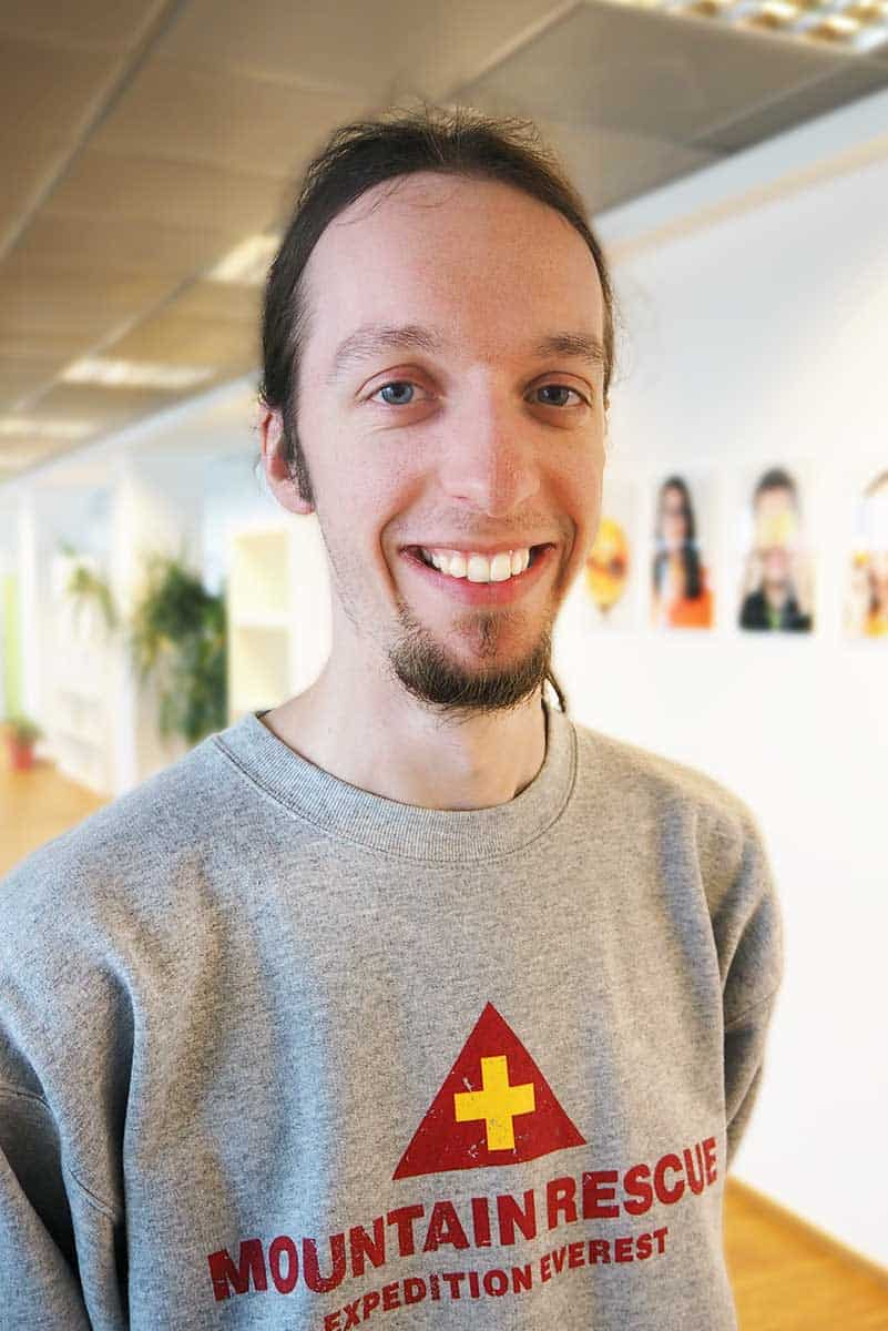 David Erdmann