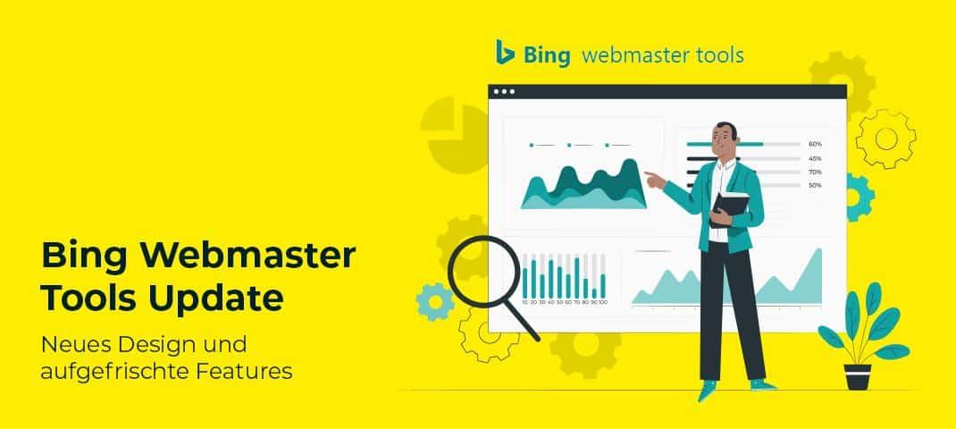 Image forWas sind die neuen Bing Webmaster Tools? Eine Einführung in alle Funktionen