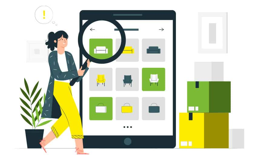 Shopify SEO Betreuung SMART LEMON