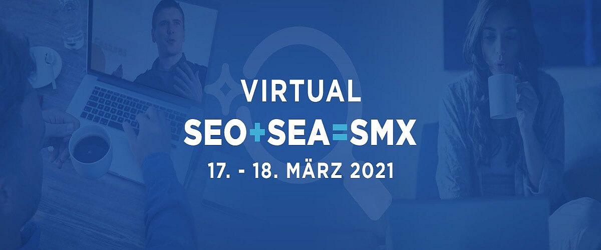 Image forSMX München 2021: Die Konferenz für SEO und SEA